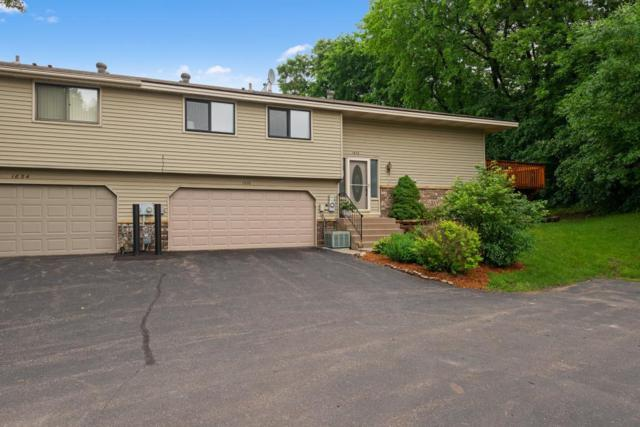 1656 Hickory Hill Drive, Eagan, MN 55122 (#4969305) :: Twin Cities Listed