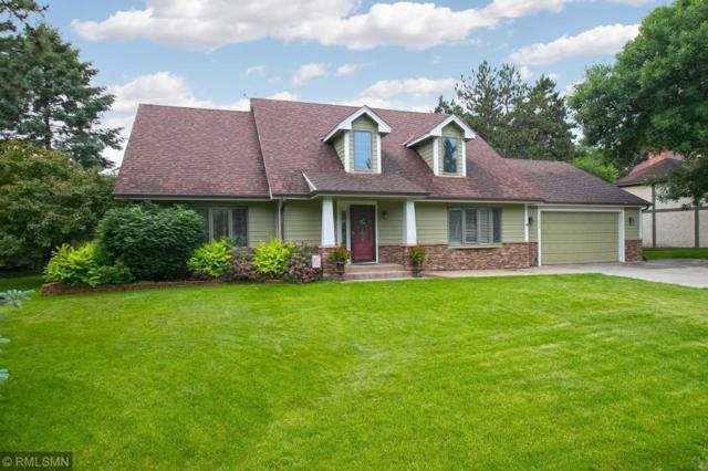 10403 Brown Farm Circle, Eden Prairie, MN 55347 (#4969318) :: House Hunters Minnesota- Keller Williams Classic Realty NW