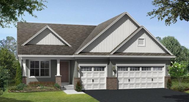 15348 75th Street NE, Otsego, MN 55330 (#4969351) :: House Hunters Minnesota- Keller Williams Classic Realty NW