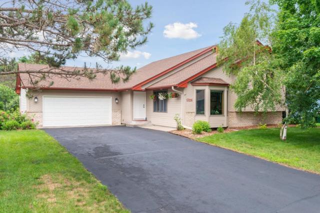 13216 Kenyon Street NE, Blaine, MN 55449 (#4969428) :: The Preferred Home Team