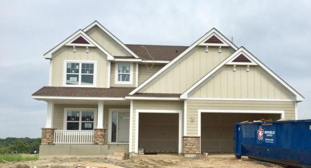 1850 Paddock Lane, Victoria, MN 55386 (#4969429) :: House Hunters Minnesota- Keller Williams Classic Realty NW