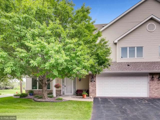 1852 Cliff Lake Court, Eagan, MN 55122 (#4969541) :: Twin Cities Listed