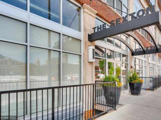 521 S 7th Street #203, Minneapolis, MN 55415 (#4969569) :: The Preferred Home Team