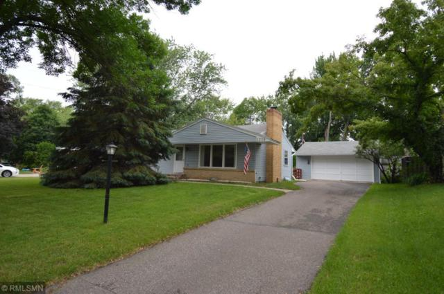 2309 Dorothy Avenue, White Bear Lake, MN 55110 (#4969628) :: Olsen Real Estate Group
