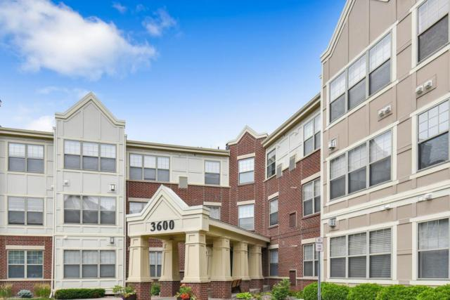 3600 Wooddale Avenue S #213, Saint Louis Park, MN 55416 (#4969932) :: House Hunters Minnesota- Keller Williams Classic Realty NW