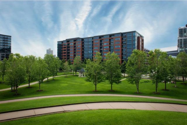 215 10th Avenue S #805, Minneapolis, MN 55415 (#4969990) :: The Preferred Home Team