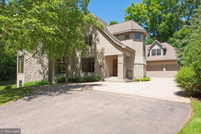 18640 Saint Mellion Place, Eden Prairie, MN 55347 (#4970079) :: House Hunters Minnesota- Keller Williams Classic Realty NW