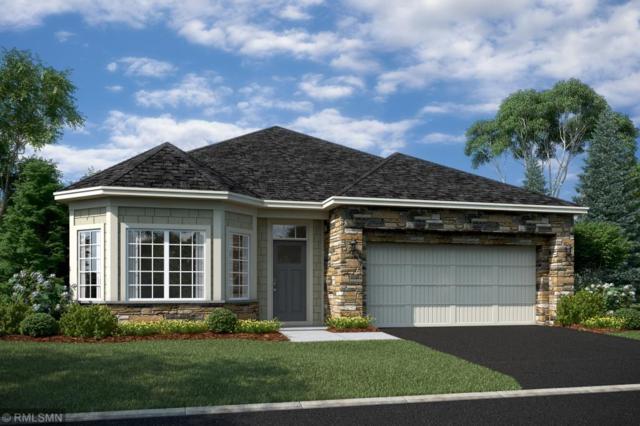 5501 130th Way, Hugo, MN 55038 (#4970246) :: Olsen Real Estate Group