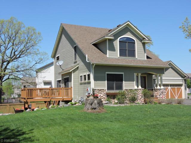 11240 12th Street NE, Hanover, MN 55341 (#4970320) :: House Hunters Minnesota- Keller Williams Classic Realty NW