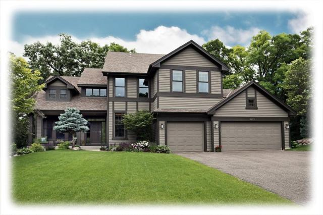 6269 Quantico Lane N, Maple Grove, MN 55311 (#4970329) :: House Hunters Minnesota- Keller Williams Classic Realty NW