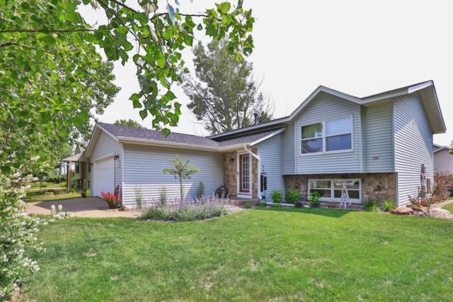 1206 Namekagon Loop, Hudson, WI 54016 (#4970374) :: Olsen Real Estate Group