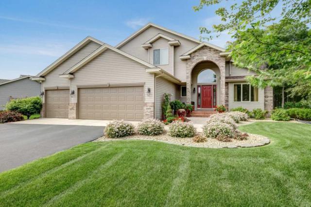 10470 Kalen Drive NE, Hanover, MN 55341 (#4970418) :: House Hunters Minnesota- Keller Williams Classic Realty NW