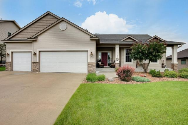615 Bluff Heights Drive SE, Lonsdale, MN 55046 (#4970458) :: The Preferred Home Team