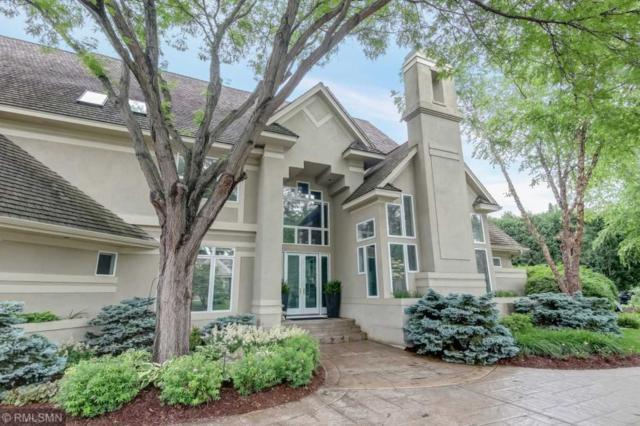 10860 Purdey Road, Eden Prairie, MN 55347 (#4970586) :: House Hunters Minnesota- Keller Williams Classic Realty NW