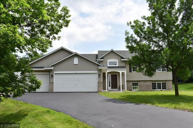 875 Kayla Lane, Hanover, MN 55341 (#4970608) :: House Hunters Minnesota- Keller Williams Classic Realty NW
