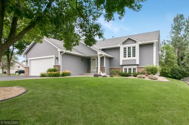 9056 Glacier Road, Woodbury, MN 55125 (#4970656) :: Olsen Real Estate Group