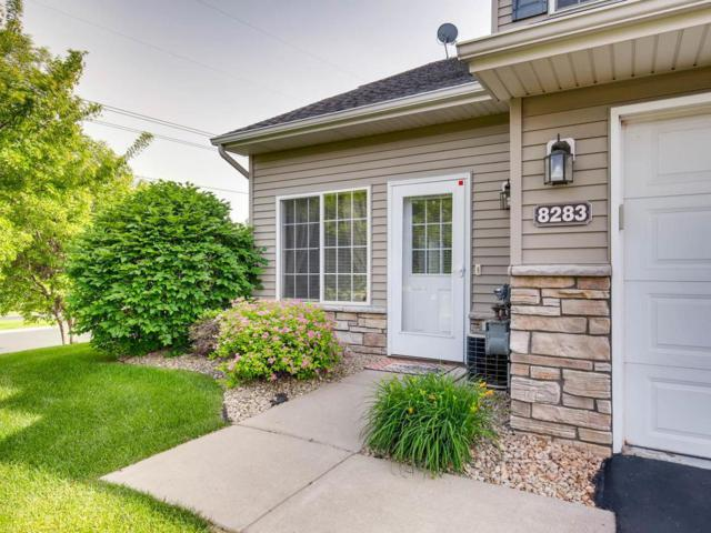 8283 Delaney Drive #20, Inver Grove Heights, MN 55076 (#4970660) :: Olsen Real Estate Group