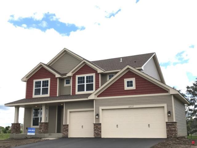 17660 54th Street NE, Otsego, MN 55374 (#4970892) :: House Hunters Minnesota- Keller Williams Classic Realty NW