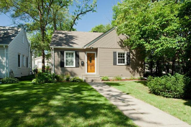 3044 Georgia Avenue S, Saint Louis Park, MN 55426 (#4971107) :: House Hunters Minnesota- Keller Williams Classic Realty NW