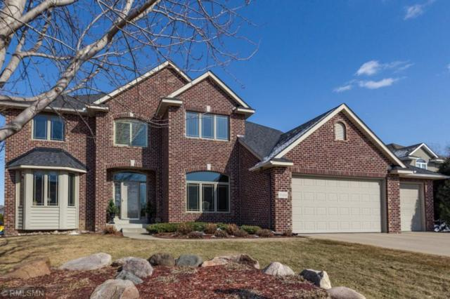 15335 Big Horn Pass NW, Prior Lake, MN 55372 (#4971202) :: The Preferred Home Team