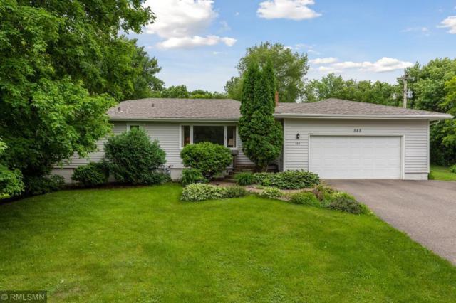 585 Medina Road, Medina, MN 55391 (#4971265) :: House Hunters Minnesota- Keller Williams Classic Realty NW