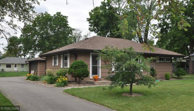8832 Oakland Avenue S, Bloomington, MN 55420 (#4971300) :: Twin Cities Listed