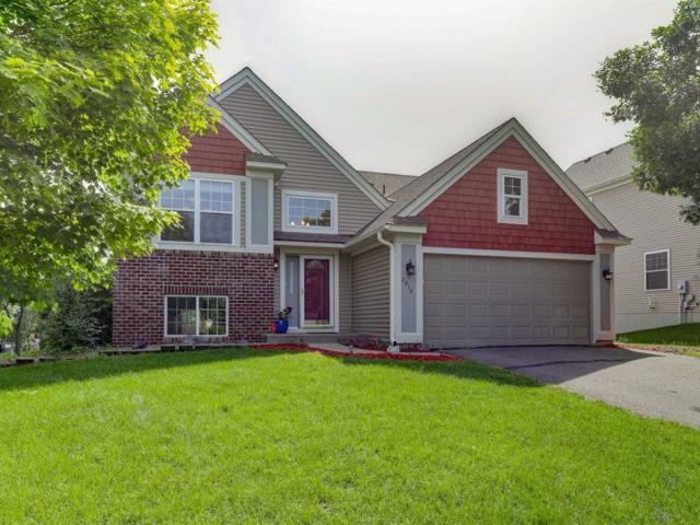 2010 112th Circle NE, Blaine, MN 55449 (#4971304) :: The Preferred Home Team