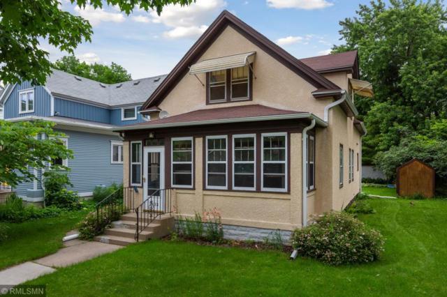 2333 Minneapolis Avenue, Minneapolis, MN 55406 (#4971316) :: House Hunters Minnesota- Keller Williams Classic Realty NW