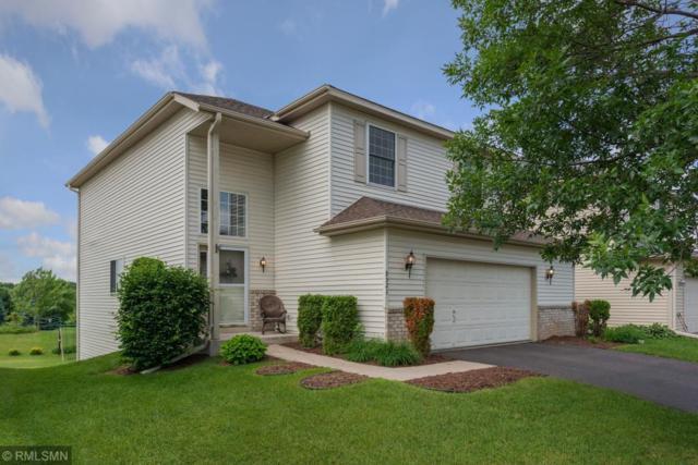 8521 Savanna Oaks Lane, Woodbury, MN 55125 (#4971329) :: Olsen Real Estate Group