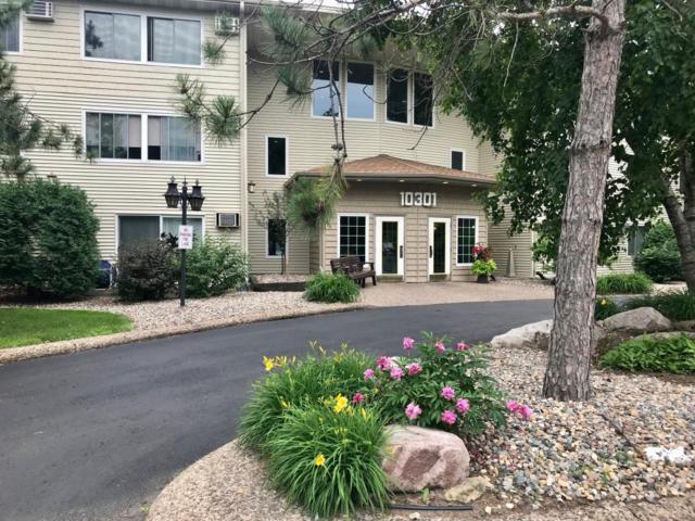 10301 Cedar Lake Road #201, Minnetonka, MN 55305 (#4971340) :: House Hunters Minnesota- Keller Williams Classic Realty NW