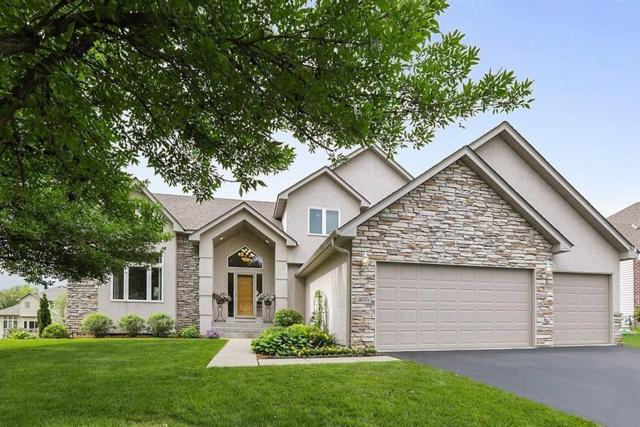 3035 Bobcat Trail NW, Prior Lake, MN 55372 (#4971360) :: The Preferred Home Team