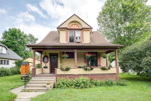 5337 France Avenue S, Minneapolis, MN 55410 (#4971378) :: House Hunters Minnesota- Keller Williams Classic Realty NW