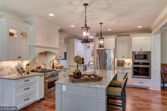 844 Arcwood Road, Mahtomedi, MN 55115 (#4971395) :: Olsen Real Estate Group
