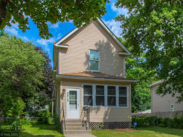 2810 Fremont Avenue N, Minneapolis, MN 55411 (#4971424) :: Twin Cities Listed
