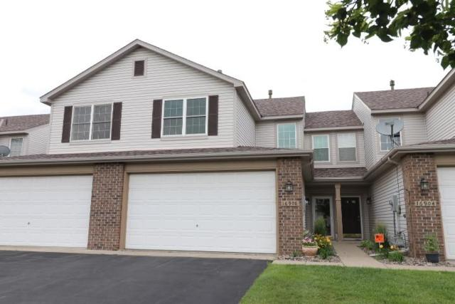 16908 39th Avenue N, Plymouth, MN 55446 (#4971428) :: House Hunters Minnesota- Keller Williams Classic Realty NW