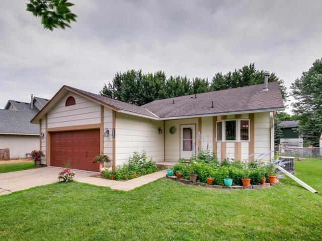 1808 Granite Drive, Shakopee, MN 55379 (#4971452) :: Twin Cities Listed