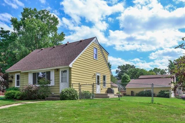 1348 Belmont Lane E, Maplewood, MN 55109 (#4971480) :: Olsen Real Estate Group