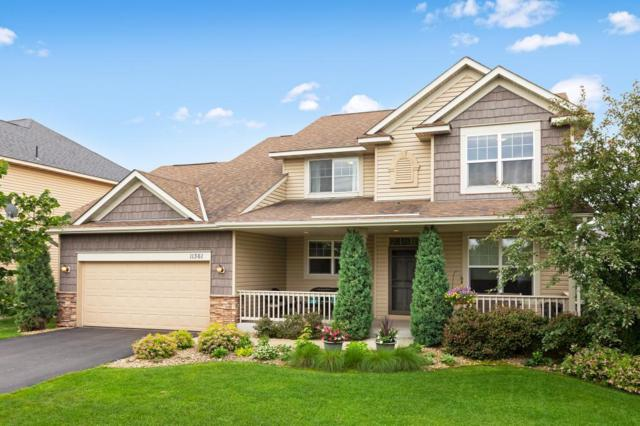 11361 Traverse Road, Woodbury, MN 55129 (#4971488) :: The Preferred Home Team