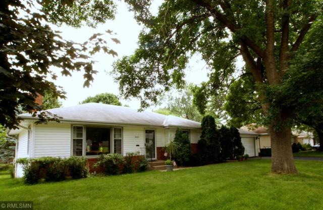 8719 Queen Avenue S, Bloomington, MN 55431 (#4971536) :: Twin Cities Listed