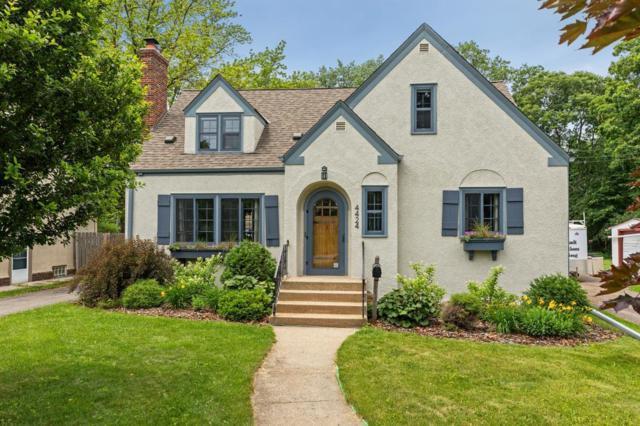 4424 Brookside Avenue, Edina, MN 55436 (#4971572) :: The Preferred Home Team