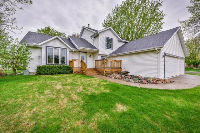 16167 Goodview Trail, Lakeville, MN 55044 (#4971574) :: Twin Cities Listed
