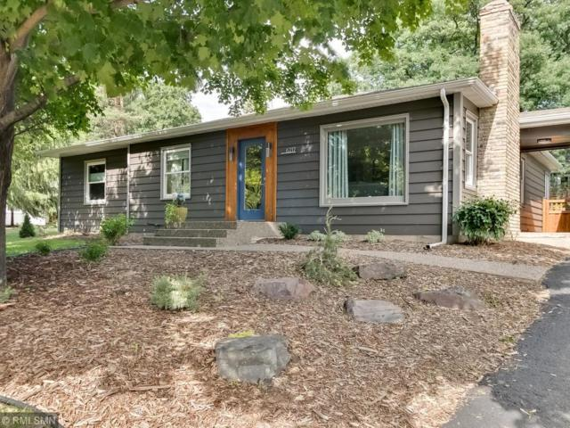 6217 Parnell Avenue, Edina, MN 55424 (#4971597) :: House Hunters Minnesota- Keller Williams Classic Realty NW
