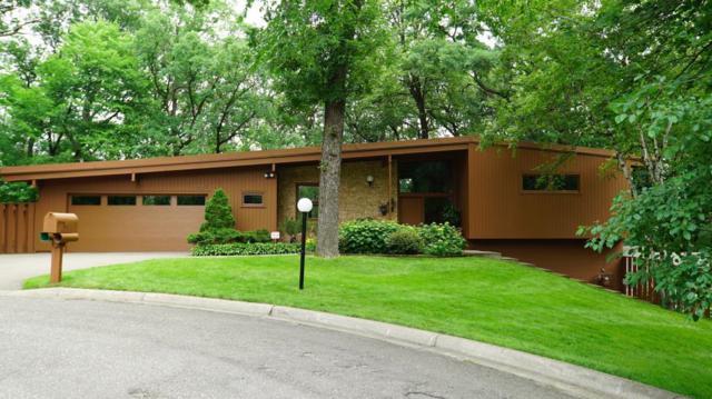1627 Brightwood Drive, Minnetonka, MN 55343 (#4971623) :: House Hunters Minnesota- Keller Williams Classic Realty NW