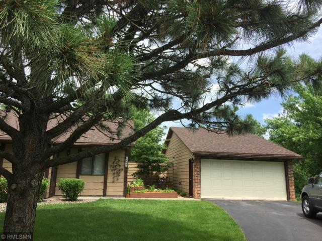 2445 Wimbledon Bay, Woodbury, MN 55125 (#4971650) :: Twin Cities Listed