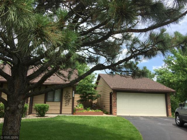 2445 Wimbledon Bay, Woodbury, MN 55125 (#4971650) :: Olsen Real Estate Group