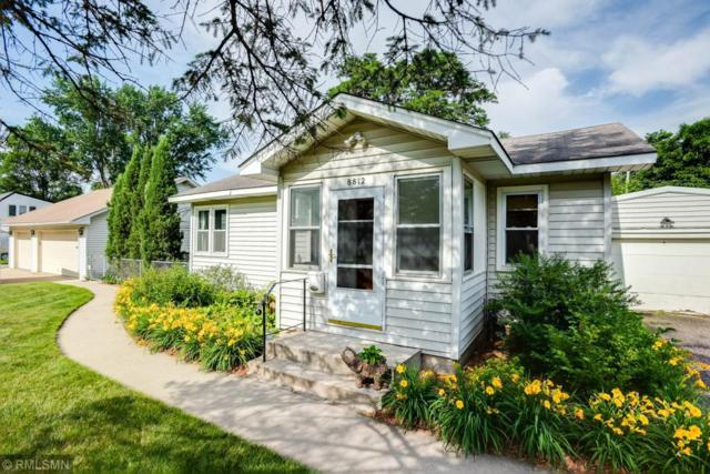 8812 2nd Avenue S, Bloomington, MN 55420 (#4971652) :: Twin Cities Listed