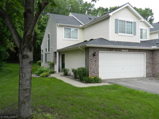 2224 White Water Way #2701, Eagan, MN 55122 (#4971661) :: Twin Cities Listed