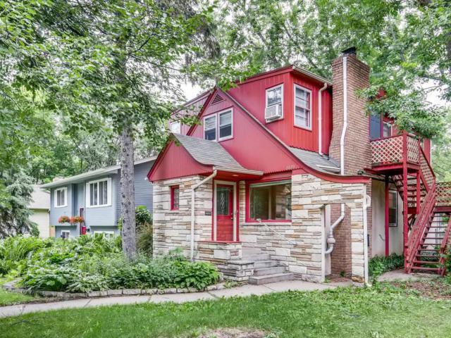 2821 32nd Avenue S, Minneapolis, MN 55406 (#4971690) :: House Hunters Minnesota- Keller Williams Classic Realty NW