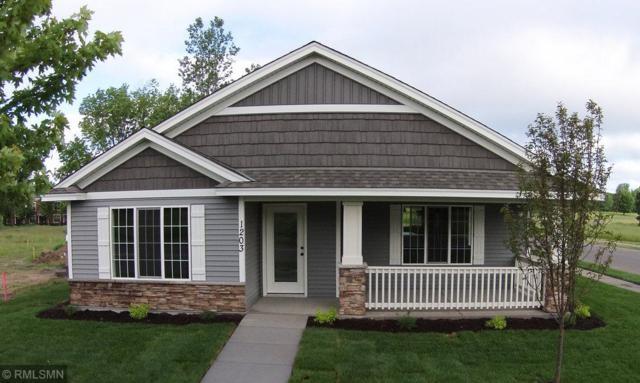 1246 S Garland, Cambridge, MN 55008 (#4971695) :: House Hunters Minnesota- Keller Williams Classic Realty NW