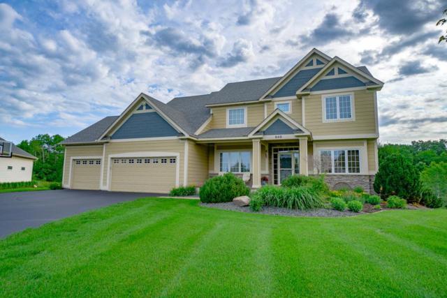 848 Prairie Meadows Drive, Hudson, WI 54016 (#4971720) :: Olsen Real Estate Group